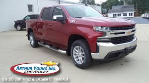 100 Select Truck New 2019 Chevrolet Silverado 1500 From Your Vandalia IL Dealership