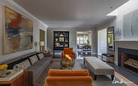 100 Modern Home Interiors California RanchStyle S Personalizing A Rancher LMB