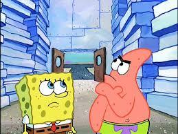 That Sinking Feeling Spongebob by The Lost Mattress Encyclopedia Spongebobia Fandom Powered By Wikia