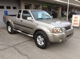 100 Southern Trucks For Sale 2002 NISSAN FRONTIER Cars Paper Shop Free