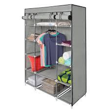 Portable Closet Organizers 53 Storage Organizer Wardrobe Clothes