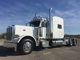 For Sale 2017 Peterbilt 389 Owner Operator 280