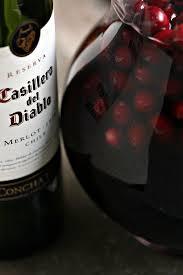 Halloween 4 Online Castellano by Cranberry Sangria Aka Devil U0027s Sangria Cravings Of A Lunatic