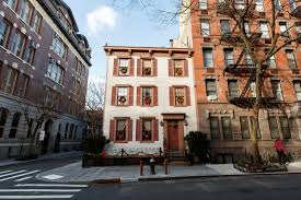 100 Homes For Sale In Greenwich Village Rare 200yearold Wooden Home In Manhattan Is For Sale