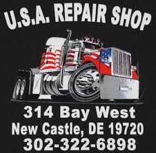 USA Repair Shop - Truck Repair Shop - New Castle, Delaware - 4 ... Joeys Truck Repair Inc Charlotte Nc North Carolina Custom Lifted Dually Pickup Trucks In Lewisville Tx Semi Tesla Volvo Kay Dee Designs Usa Fiber Reactive Towel Kitchen Table Night Stock Photos Images Alamy Bears Plow 412 9 Reviews Automotive Roadster Shop Kruzin Usa Mechanic Body And Paint Shops Arizona Auto Safety House Zwickau Decent Rambler Automobile Kenosha Cargo Truck Shop