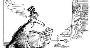 Dr Seusss World War II Political Propaganda Cartoons Brain Pickings
