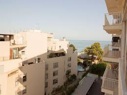 100 Apartments Benicassim Cozy Apartment Privileged Situation Benicssim
