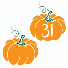 Pumpkin Patch Caledonia Il For Sale by Pumpkin Decal Pumpkin 31 Decal Halloween Decal Halloween