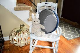 The Ashley Maria Blog: Vintage Find: Kids Rocking Chair Ancestral Rocking Chair Gio Ebony Antique Rocking Chair Sold The Savoy Flea With Sewing Drawer Collectors Weekly How To Update A Pair Of Wornout Chairs Hgtv A Country Sheraton Youth Sized Thumb Back Rocker 19th Century For Safavieh Alexei Natural Brown Acacia Wood Patio Windsor Kitchen Stripe Caning Seat Weaving Handbook Illustrated Wooden Stock Photos Upholstered Redo Prodigal Pieces