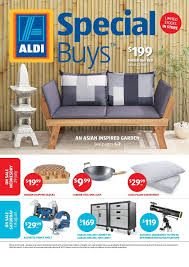 Aldi Outdoor Furniture Uk by Last 10 Aldi Catalogues