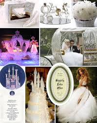Know Something Special About Cinderella Wedding Theme Is All The Fairytale Princess Basically A