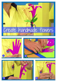 The Workers Handmade Flower Craft