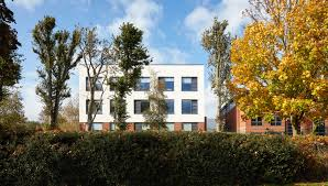 100 Bromley Architects Harris Academy Projects Nicholas Hare