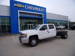 CHEVROLET Cab Chassis Trucks For Sale