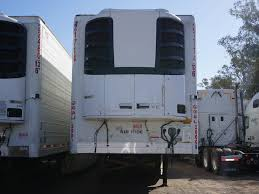 100 Utility Trucks For Sale In California USED 2014 UTILITY REEFER REEFER TRAILER FOR SALE FOR SALE IN 133391