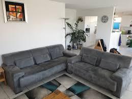 2 teiliges sofa möbel hubacher kaufen auf ricardo