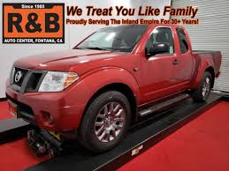 100 Frontier Truck Accessories Sold 2012 Nissan SV In Fontana