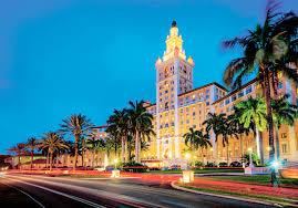 Florida Tile Grandeur Nature by Historic Florida Hotels Senior Life July 2017 Florida