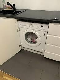 Ikea Küchenschrank Für Waschmaschine Ikea Küche 4500 Inkl E Geräte Und Waschmaschine