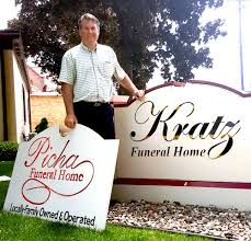 Portage funeral home aims for go to standing in munity