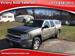 Used 2007 Chevrolet Silverado 1500 For Sale In Rolla, MO 65401 ...