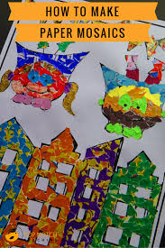 Over The Years Ive Done Lots Of Different Paper Crafts With Kids