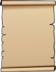 Paper Clipart Transparent Background 9