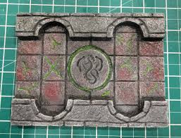 Dungeons And Dragons Tiles Sets by D U0026d Hirst Arts Like Dungeon Tiles Fast U0026 Cheap Youtube