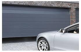 porte sectionnelle sur mesure porte de garage sectionnelle sur mesure au meilleur prix stores
