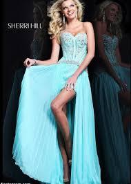 fiesta prom sherri hill prom dresses on sale sherri hill long prom