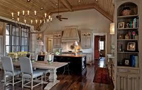 100 Villa Interiors Wallpaper Interior Kitchen Dining Room Neubauer