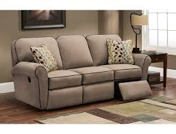 living room la z boy easton reclining sofa boscovs lazy recliners