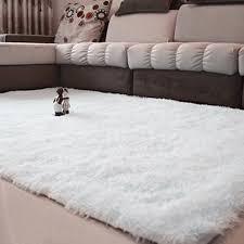 rosa grau grün wein weiß shag boden shaggy teppich flauschigen plüsch moderne teppich matte wohnzimmer schlafzimmer antiskid weiche teppiche
