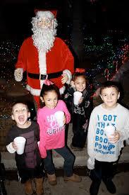 Clovis Christmas Tree Lane by How Sweet It Is Christmas Week Festivities