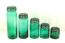 green canister sets kitchen 28 images west bend kitchen