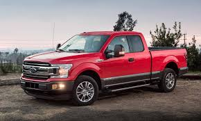 Ford Claims Pickup Mileage Crown With 30 Mpg Rating On Diesel F-150 Aerocaps For Pickup Trucks 5 Older Trucks With Good Gas Mileage Autobytelcom 2018 Ford F150 Diesel Review How Does 850 Miles On A Single Tank Specs Released 30 Mpg 250 Hp 440 Lbft Page 4 Tacoma World Power Stroke Returns Highway Its Really 2019 Wards 10 Best Engines 30l Dohc Turbodiesel V6 Mileti Industries 2017 Gmc Canyon Denali First Test Small Truck Toyota Rav4 Hybrid Solid Roomy Pformer Gets 2016 Chevrolet Colorado To Get Over