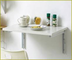 Fold Down Kitchen Table Ikea by Wall Mounted Kitchen Table Ikea 5357