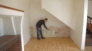 humidité mur intérieur chambre humidistop traitement de l humidité par èchement des murs