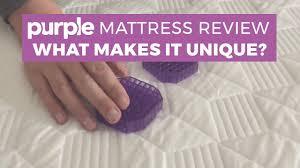 Purple Bed Mattress Review - Purple Reign! | The Sleep Sherpa