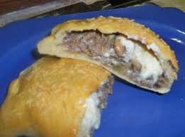 Philly Cheesesteak Calzones Recipe 2