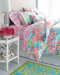 Lilly Pulitzer Bedding Dorm by Pulitzer Let U0027s Cha Cha Bedroom