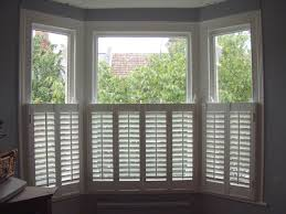 Country Curtains Manhasset New York by Cafe Style Shutters On A Victorian Bay All Closed For The Home