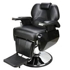 Fully Reclining Barber Chair by All Purpose Styling Chair Ebay
