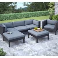 Lowes Canada Outdoor Dining Sets by Outdoor U0026 Patio Conversation Sets Lowe U0027s Canada