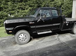 What Did You Do To Your 1st Gen Truck Today? - Page 889 - Dodge ...