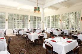 Ahwahnee Dining Room Menu by Big Trees Lodge In Yosemite National Park Ca Travelyosemite Com