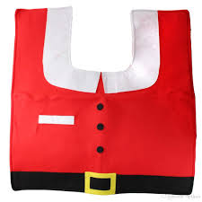 Red Bathroom Mat Set by Toilet Tank Cover Fabric Descargas Mundiales Com