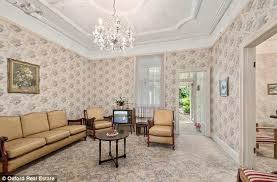 Carpet For Sale Sydney by Syndey House Has Remained Untouched Since The 1920s Daily Mail