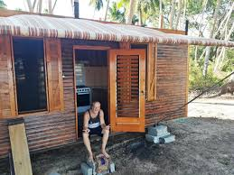 100 Shipping Container Beach House Affordable Comfortable Beach House Community In Fiji Go