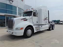 100 Texas Truck Sales Houston 2014 PETERBILT 386 For Sale In Papercom